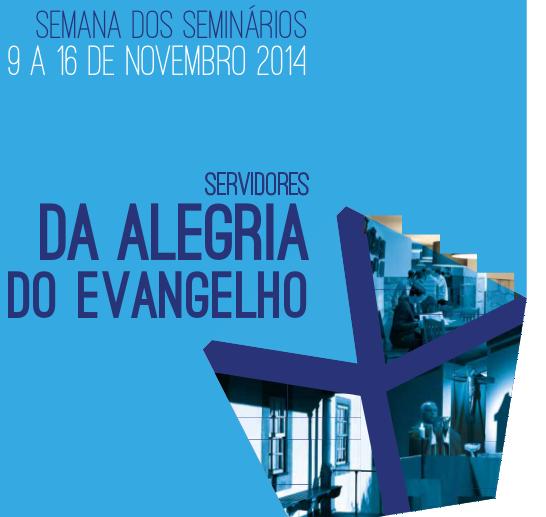 Semana dos Seminários 2014