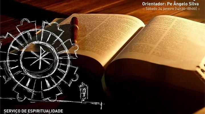 Leitura Orante