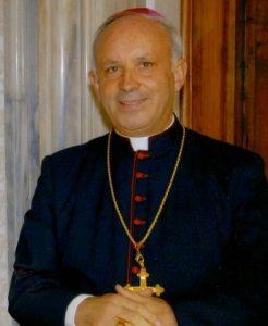 D. António Francisco dos Santos