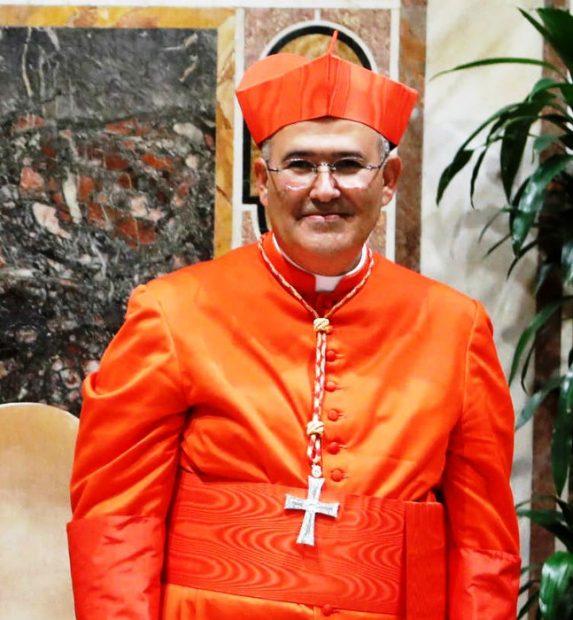 Cardeal José Tolentino de Mendonça